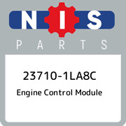 23710-1la8c Nissan Engine Control Module 237101la8c New Genuine Oem Part