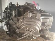 Automatic Transmission 11 2011 Chevy Equinox Front Wheel Drive Only 98k Miles