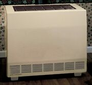 Empire Rh-50cb-lp 50,000 Btu Closed Front Vented Gas Heater With Blower -propane
