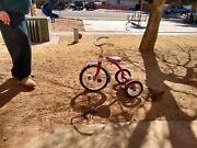 Vintage Antique Tricycle Good Condition