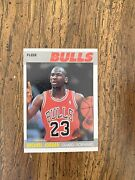 1987-1988 Fleer Basketball Complete Set 1-132 Stickers Not Included