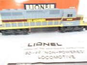 Lionel- 18202- Erie Lackawanna Non-powered Sd-40 Diesel- Boxed - Hb1