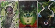 Proctor Valley Road 1 Incentive Set Includes 110 125 And Stan Yak Hive Comics