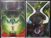 Proctor Valley Road 1 Incentive Set Includes 110 And Stan Yak Hive Comics