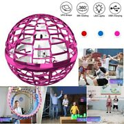 Pro Flying Boomerang Spinner Ball Spinner With Endless Tricks Toys Hand Operated
