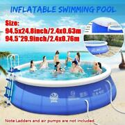 New Summer Water Sports Baby Kids Inflatable Swimming Pool Pvc Portable Swim Fam
