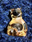 Limited To 1000 Valsan Lambert Disney Collaboration Pooh. Glass Crystal
