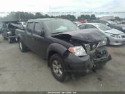 Temperature Control With Ac Crew Cab Pro-4x Fits 13 Frontier 3012676