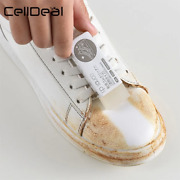 Celldeal 1pc Cleaning Eraser Suede Sheepskin Matte Leather And Leather Fabric Ca