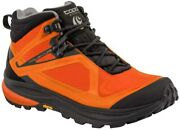 Topo Athletic Trailventure Menandrsquos Mid-height Hiking Boot