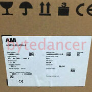 1pc New Acs510-01-072a-4 1 Year Warranty Fast Delivery Bb9t