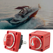 Electrical Switch For Blue Sea 6006 M-series Single Circuit On/off Boat Trailer