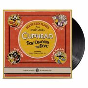 Cuphead Donand039t Deal With The Devil 2 Lp Vinyl Record Soundtrack Maddigan Mdhr