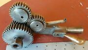 South Bend Heavy 10 Metal Lathe Gear Tumbler Assembly Maybe 13 14 16 H 10
