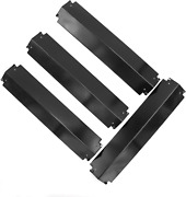 16and039and039 Grill Heat Plate Shield Bbq Parts For Charbroil Kenmore Thermos