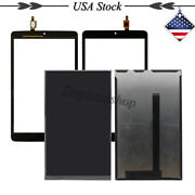 For T-mobile Alcatel A30 8.0 9024w Tablet Lcd Display Touch Screen Digitizer Us