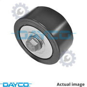New Deflection Guide Pulley V Ribbed Belt For Daf Cf 75 Pr 183 S Pe 183 C Dayco