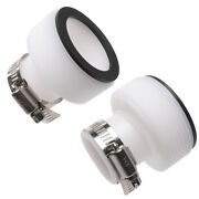 For Intex 1.25 To 1.5 Type B Hose Adapters For Pumps Pools Saltwater System