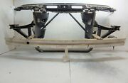 Bmw X3 E83 3.0i Front Radiator Core Support Bracket Complete 2004-2010 Oem