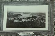 .rare Sydney Harbour Early 1900andrsquos Postcard. New South Wales