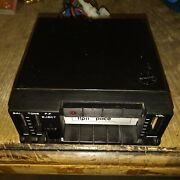 Vntage Altus Pace Cassette Player--under The Dash Install--prreowned--untested