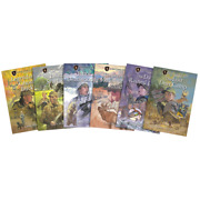 Hometown Hunters Full 6 Book Series By Lane Walker Hunting Kids Lot Collection