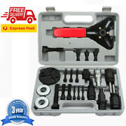 Disassembly Cold Pump Head Suction Cup Puller Car Air Conditioning Repair Tool