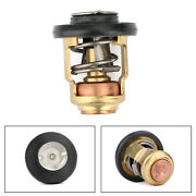 19300-zv5-043 Thermostat For Honda Marine Outboard 20-130hp Sierra 18-3630 Ca