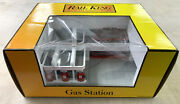 Mth Railking 30-9113 Citgo Operating Gas Station Mib/new From Estate Find