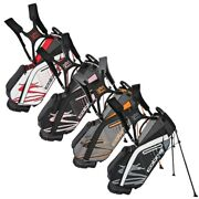 New Cobra Golf 2021 Ultralight Stand Bag 5-way Top - You Pick The Color