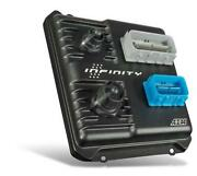 Aem Infinity-8 Can Enabled For 03-06 For Nissan 350z/infiniti G35 M/t
