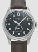 115073 1858 Manual Wind Small Second Menand039s Watch