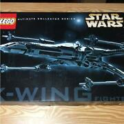 Lego Star Wars Ultimate Collector Series X-wing Fighter 7191 New Retired