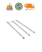 Burner Tube Replacement For Weber 7508 Genesis Silver Stainless Steel Gas Grill