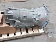 Automatic Transmission With Supercharged Fits 12-13 Range Rover Sport 781172