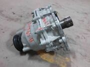Transfer Case 292 Type Suv Coupe Gle63s Fits 16-17 Mercedes Gle-class 836069