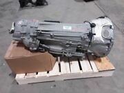 Automatic Transmission 221 Type S350 Fits 12 Mercedes S-class 843237