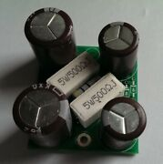 Hv B+ Capacitor Power Supply Board For Dynaco Fm-3 Tuner
