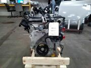 Engine / Motor Assembly 2018 Equinox Sku2536749