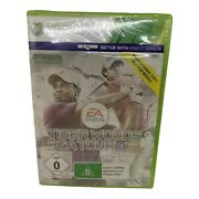 """Brand New Tiger Woods Pga Tour 13 For Xbox 360 Promo Copy - """"not For Resale"""""""