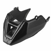 Motorcycle Lower Engine Fairing Guard Cover For Msx125/msx125sf Grom 125