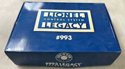 Lionel 6-14294 993 Legacy Expansion Set Mib/new From Estate Find