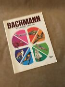 Bachmann 1973 Hobby Catalog - 32 Pages