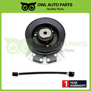 For Warner 5217-2 5217-46 Craftsman Sears 532145028 145028 Electric Pto Clutch