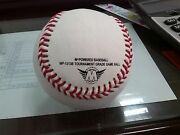 Special Buy 10 Dozen Leather Cover Baseball Cosmetic Blemish 1st Quality Core