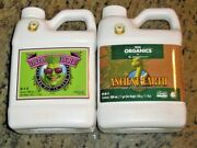 Advanced Nutrients Big Bud And Ancient Earth  500 Ml Bundle Deal