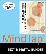 Bundle Illustrated Computer Concepts And Microsoft Office 365 And
