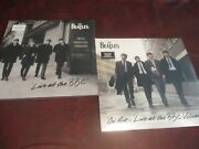 The Beatles Rare Collectors Live Bbc 180 Gram Editions 1st Edition I And Ii 6 Lps