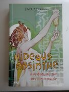 Hideous Absinthe A History Of The Devil In A Bottle Tauris Parke Paperbacks,