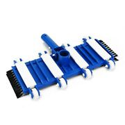 Us Swimming Pool Vacuum Head Cleaning Tool Kit For Above-ground Swimming Pool